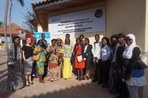 The Gambia : Integrating Gender to the Transitional Justice Process